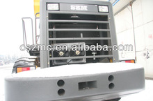 qingzhou SZM 5t wheel loader for exported (cummins engine,caterpiller engine)