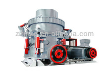 China famous brand gyratory cone crusher from Jiesheng with ISO Certificate
