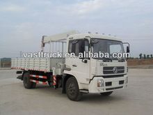 truck mounted crane (DFL5160JSQ)
