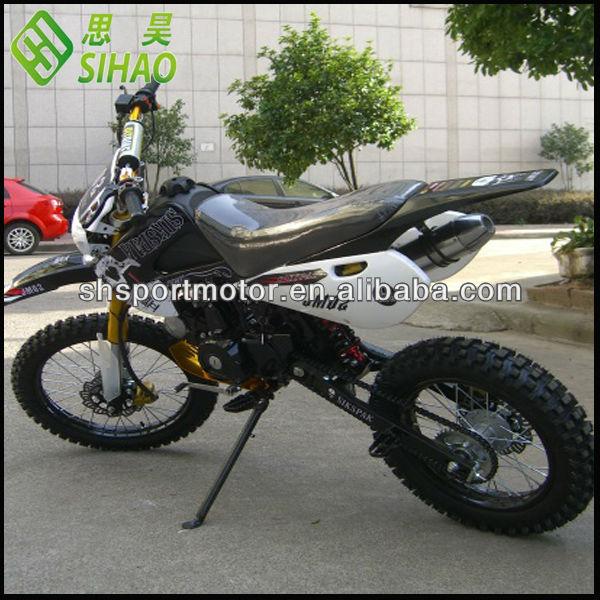 CE Dirt bike street bike