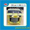 50Hz single phase electrical transformers 12v 110v