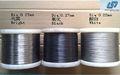 Puro titanio fili per 3mm acrilonitrile-butadiene-polietilene filamento astm b863