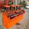 De cobre, de zinc, de hierro, carbón y oro de flotación de la máquina que separa el precio( yuhong)