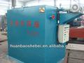 biorreactor de membrana de aguas residuales domésticas sistema de tratamiento