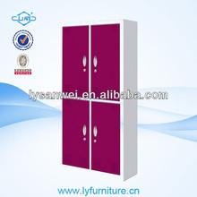 SW-L088 modular bedroom wardrobe