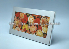 4x10 for photo size photo frame with MDF velvet back