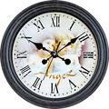 Promoção relógio de projeção relógio de parede antigo