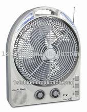 16 box fan SH-EF287