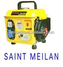 hot summer sale !! 650W petrol hand operated generator