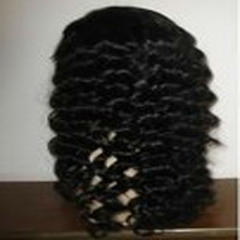 Wholesale high quality topper wig