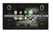 Hot seller For BMW x5 Arm 11 multimedia dvd player