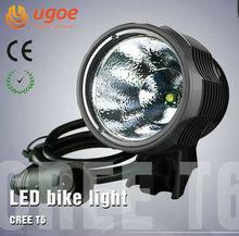 2013 CREE led UGOE NB09 cycling lamp alibaba express in lighting (CE,RoHS,UL-STR)