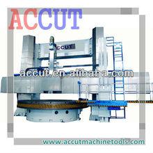 ACCUT CK5280 Doble columnas vertical Torno CNC