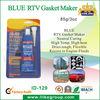li-express High Temperature RTV Blue Gasket Maker(SGS, Reach)