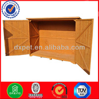 DXGH030 Bicycle Outdoor Storage (BV assessed supplier)