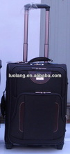 durable and comfortable travel luggage