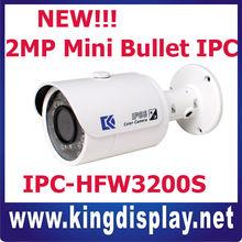 1080p 2mp onvif network cctv camera ipc-hfw3200s ir outdoor home use