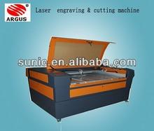 Laser cutting machine for cardstock carpet italian pipe SCK1260