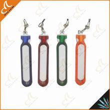 2013 Best selling lanyard mini flat pen