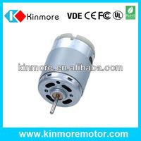 6V RC 380 Motor,Hair Dryer Motor for Sale