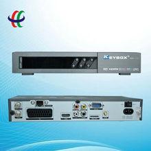 Factory Original HD digital satellite receiver Keybox K40 wirh Excellent price and good quality