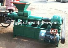 Energ saving equip,emt Coal rod making machine