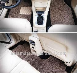 2013 New Arrival! High Quality 4pcs Set Car Mat