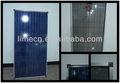 baratos 100w módulos solares del panel