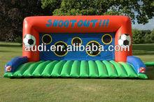 2013 Inflatable Velcro Football G1879