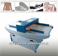 NDC-B Fashional Garment Metal Detector Machine