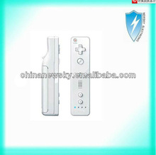New for wii nunchunk and controller with for wii motion plus