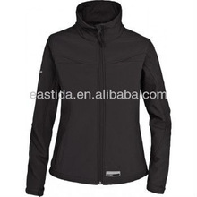 Fashional women's outdoor soft shell jacket AW028