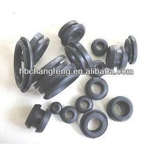 EPDM Rubber Bushing, EPDM Rubber Cable Grommet, Rubber Cable Grommet