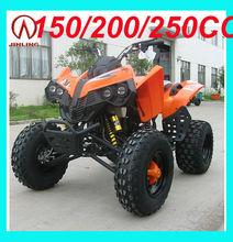 NEW 250CC QUAD ATV(JLA-12-4)
