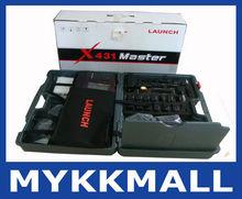2013 Original Latin American Version launch x431 master, update by internet free 2 years--Demi