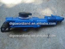 YO18/Y19A/Y20 air leg/hand hold rock drill