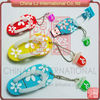fashion usb drive gift customize slipper usb drive cute slipper usb pendrive