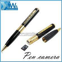 1280*960 Mini Hidden Pen Type Camera
