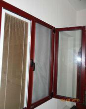 Blind inside double glass window