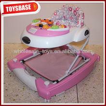 Baby chair car