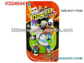 Poderoso BEANZ TOY 6-PACK
