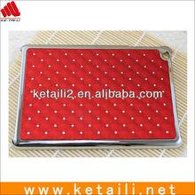 For diamond mini pad cover, mirror surface