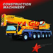 XCMG machinery chana van