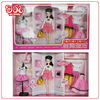 Wholesale doll clothing set sell to Walmart directly