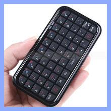Ultra Slim Mini Wireless Bluetooth Keyboard Bluetooth Keyboard for iPad iPhone