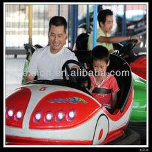 hot selling and interesting bumper cars amusement equipment