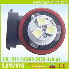 2013 super auto led lamp h11