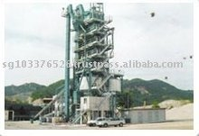 asphalt mixing plant ULTIPMAP 3300