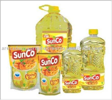 SunCo Cooking Oil