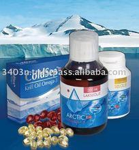 soft gelatin capsules, omega 3, EPA, DHA,